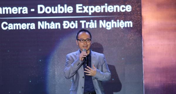 """Chiến lược """"bắt xu hướng"""" thông minh của hãng điện thoại Việt: Hai mặt đều bố trí camera kép như điện thoại thời thượng, giá chưa tới 1/3 iPhone"""