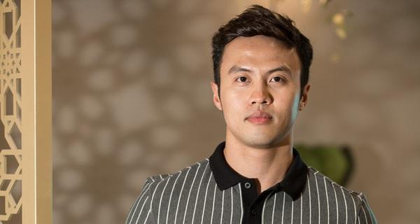 Shark Lê Đăng Khoa: Các bạn trẻ hay tự ti khi tiếp xúc với người thành công. Họ giàu, thành công mà bạn 'đu leo' được là quá giỏi