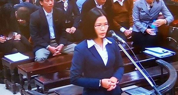 Hôm nay, xét xử trở lại Hà Văn Thắm và đồng phạm
