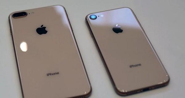 Mới về Việt Nam, iPhone 8 đã giảm giá mạnh vì người dùng chờ đợi iPhone X