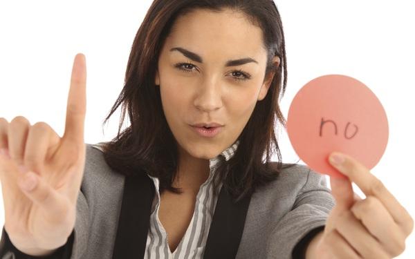 Dân sales thu được gì từ những cái lắc đầu của khách hàng?