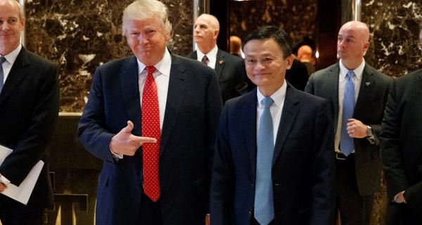 Jack Ma và Donald Trump vừa có cuộc gặp 'rất thú vị' với nhau và họ đã đưa ra được 1 cam kết cực kỳ quan trọng