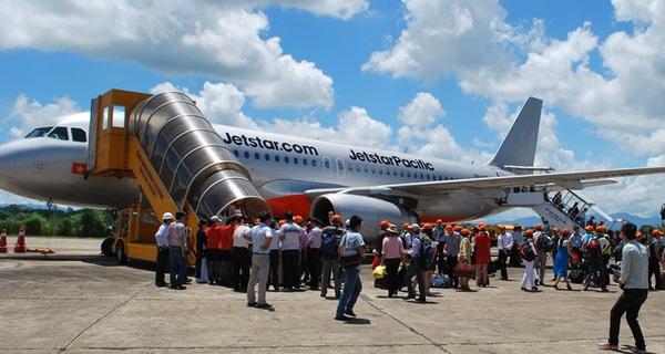 """Đã tìm ra chủ nhân của danh hiệu """"Delay Airlines"""": Jetstar Pacific cứ bay 50 chuyến thì hủy 1 chuyến, delay 14 chuyến"""