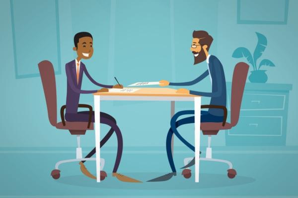 """1001 cách trả lời """"độc"""" để chiến thắng vòng phỏng vấn tuyển dụng của Apple, Google, Instagram, Samsung"""
