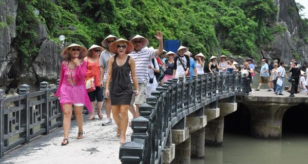 Làm được điều này, ngành du lịch có thể mang về cho Việt Nam 35 tỷ USD