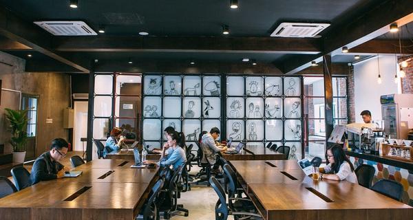 Không phải Hong Kong hay Thượng Hải, chính Hà Nội và TPHCM mới là 2 thị trường đầu tư văn phòng có lời nhất trên thế giới
