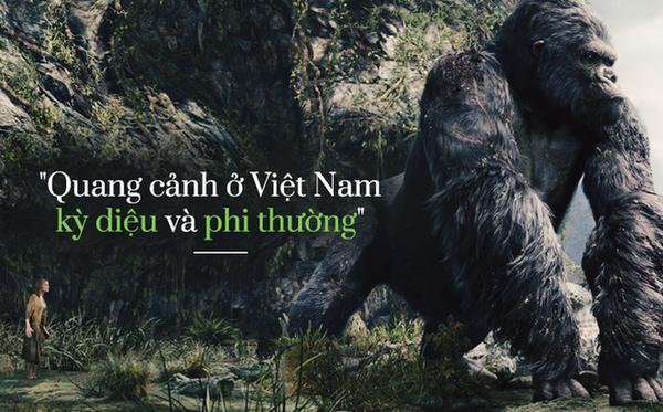 """Cùng với """"Kong: Đảo đầu lâu"""", FLC, Vingroup, Sungroup đang nâng Quảng Bình lên một tầm cao mới"""
