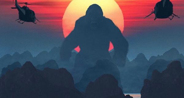 Du lịch Việt bao năm nay còn chưa tự nghĩ ra slogan hấp dẫn, thì xin đừng đẩy gánh nặng lên vai King Kong nữa!