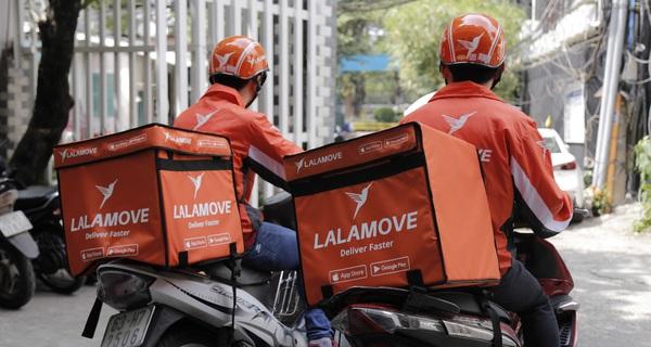 Các shipper chú ý, một startup giao hàng nhanh HongKong gọi vốn 100 triệu USD vừa tiến vào Việt Nam đã thu hút hơn 1.000 tài xế
