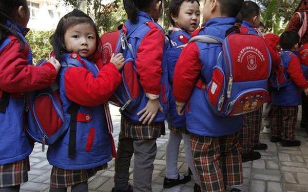 1 đứa trẻ Pháp được chi gần 400 triệu cho học tập từ cấp 1 đến đại học