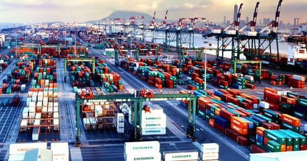 Năng lực vận tải hàng hoá Việt Nam đứng ở đâu trong bản đồ khu vực?