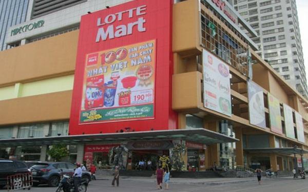 Thâu tóm TechcomFinance, Lotte sẽ sử dụng Lotte Mart làm 'bàn đạp' chiếm lĩnh thị trường cho vay tiêu dùng Việt?