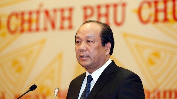Bộ trưởng Mai Tiến Dũng: Ý thức giữ gìn lòng lề đường đã lan tỏa tới người dân