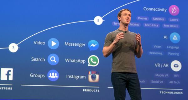 Không nghi ngờ gì nữa, Mark Zuckerberg chính là Bill Gates mới, cứ xem cái cách Facebook 'hành hạ' Snap 3 tỷ USD là hiểu