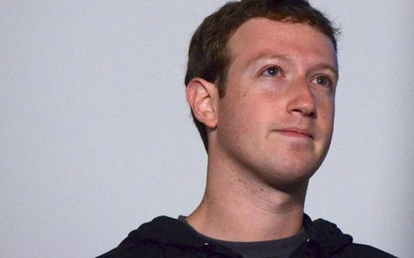 Mark Zuckerberg khẳng định Facebook sẵn sàng hy sinh lợi nhuận để bảo vệ người dùng trước fake news