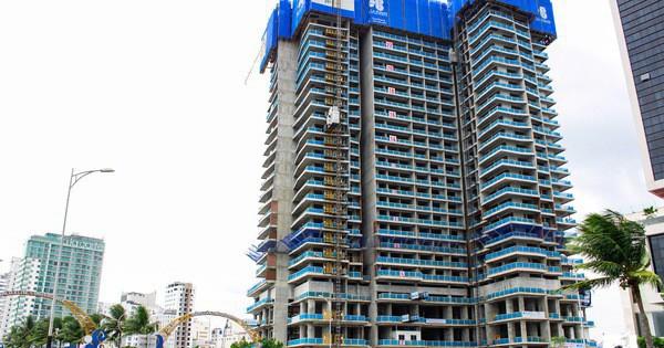 Hàng loạt chủ đầu tư, nhà thầu bị chính quyền Đà Nẵng xử phạt