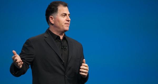 Cách đây 20 năm, Michael Dell tuyên bố sẽ đóng cửa Apple nếu trở thành CEO