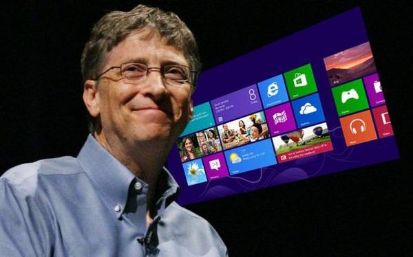 """Tại sao suốt nhiều năm liền Microsoft không thẳng tay phạt hàng triệu người dùng phần mềm """"lậu""""?"""