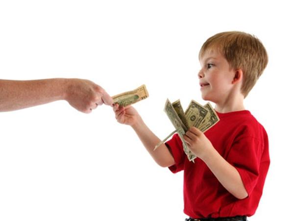 9.000 tỷ đồng 'ra đi' mỗi tháng để trả nợ lãi vay của Chính phủ