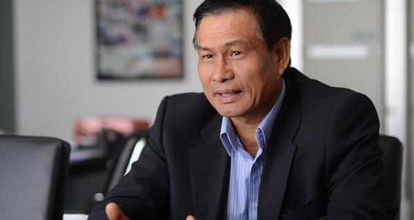 Ông chủ Coteccons Nguyễn Bá Dương tiết lộ kế hoạch tiêu 1.800 tỷ, sẵn sàng đầu tư BĐS