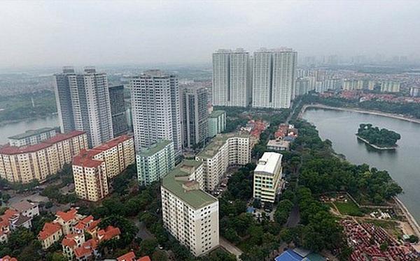 Vi phạm về phòng cháy, 58 dự án tại Hà Nội bị đình chỉ, phạt tiền