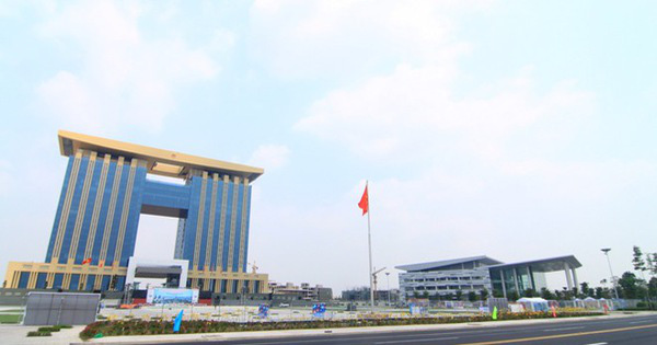 """""""Hàng khủng"""" bất động sản phía Nam Becamex IDC đã được phê duyệt phương án cổ phần hoá với quy mô vốn hơn 13.000 tỷ đồng"""
