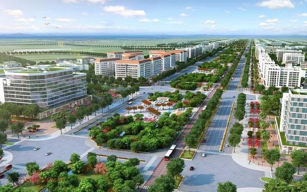 """Sau nhiều """"ông lớn"""" địa ốc Việt như VinGroup, FLC, BRG…đại gia BĐS ngoại đang rục rịch rót tỷ đô vào nơi này"""