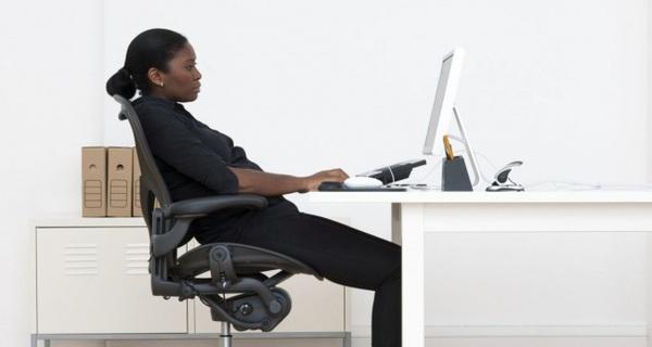 """Sự thật sau 8 tiếng làm việc: Dân văn phòng ngồi quá nhiều, cái """"chết từ từ"""" rồi sẽ đến, kể cả có cố tập thể dục!"""