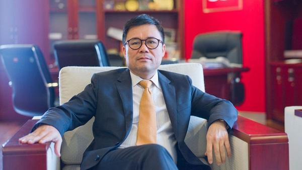 Ông Nguyễn Duy Hưng kể chuyện xây chiến lược cho PAN Food: Đừng nghĩ vung tiền là 'mua' được người