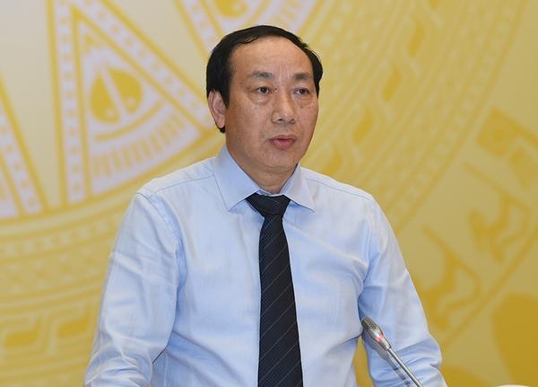 Thứ trưởng Bộ GTVT: Đề xuất tăng giá vé của Vietnam Airlines mới chỉ nằm trên giấy, tuy nhiên là hoàn toàn hợp với luật