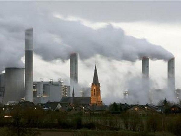Thêm một nhà máy nhiệt điện than 2,2 tỷ USD tại Vũng Áng