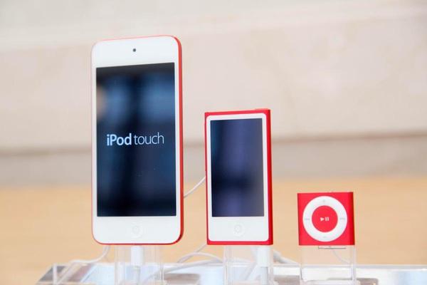 """Tại sao dân """"nghiền"""" audio vẫn mua máy nghe nhạc mà iPod lại phải chết?"""