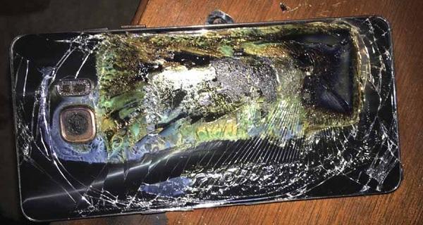 """Mang Note 7 trở về từ """"cõi chết"""", Samsung đang đánh cược vận mệnh của mình?"""