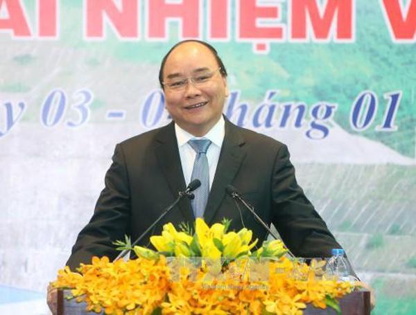EVN tiếp tục giữ vai trò chủ đạo trong cung cấp điện quốc gia