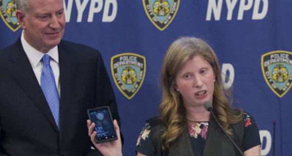 Bỏ 36.000 điện thoại Windows, Sở Cảnh sát New York chuyển sang dùng iPhone