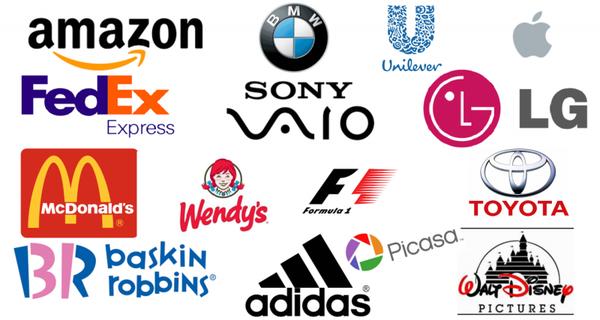 Ẩn ý hiếm người biết phía sau logo huyền thoại Apple, Toyota, Coca-Cola...