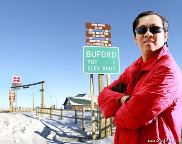 Từng gây chấn động khi bỏ ra gần 1 triệu USD mua thị trấn Mỹ, ông Phạm Đình Nguyên giờ đang sở hữu mảnh đất hoang vắng, không thể tìm ra cách kiếm tiền