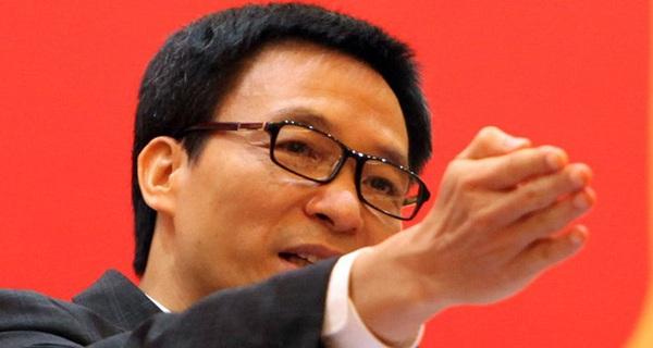 PTT Vũ Đức Đam: Năm tới sẽ có đề án hỗ trợ startup tạo nên hệ tri thức Việt số hóa, với dữ liệu mở, ai cũng có thể chia sẻ và sử dụng
