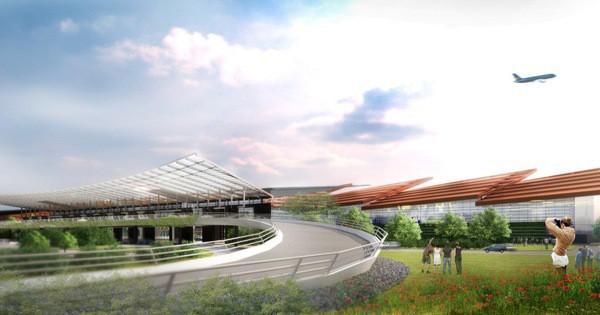 Phó Chủ tịch Sun Group Đặng Minh Trường: Mô hình sân bay Vân Đồn sẽ giống với cảng hàng không quốc tế Bảo An Thâm Quyến