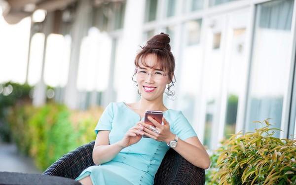 Tỷ phú Nguyễn Thị Phương Thảo đứng thứ 55 trong danh sách 100 phụ nữ quyền lực nhất thế giới