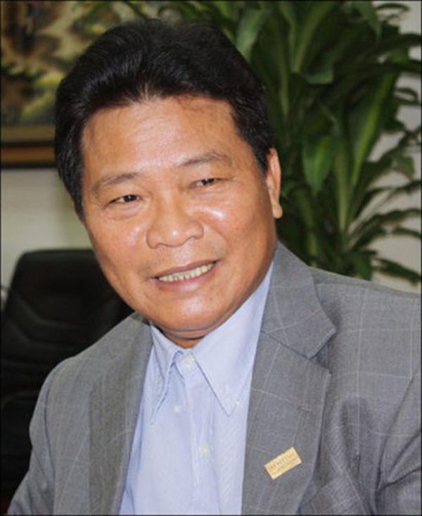 Bắt tạm giam cựu Chủ tịch ngân hàng Đại Tín
