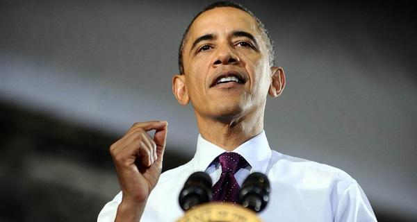 Video này cho thấy sự tự tin của ông Obama không hề thay đổi dù đã qua 12 năm