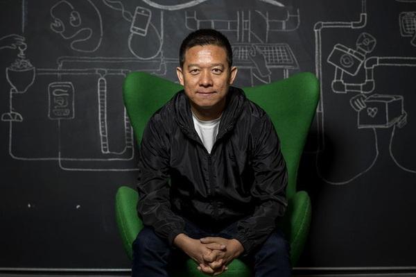 Cuộc họp 6 tiếng, 2,4 tỷ USD, hồi sinh và giấc mộng đánh bại Baidu, Alibaba, Tencent