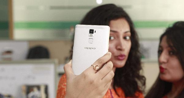 Sau khi thống trị Trung Quốc, Oppo tiếp tục thách thức Samsung và Apple tại thị trường đông dân thứ 2 thế giới
