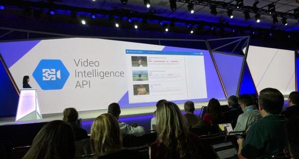 Google từ nay có thể nhận diện một đối tượng trong video nhờ AI
