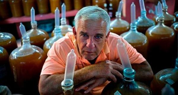 Ngoài xì gà, ít ai biết Cuba còn là thiên đường của bao cao su