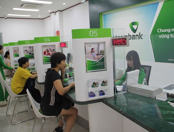 Làm sai nghĩa vụ bảo mật, khách hàng Vietcombank sẽ chịu mọi tổn thất do giao dịch gian lận