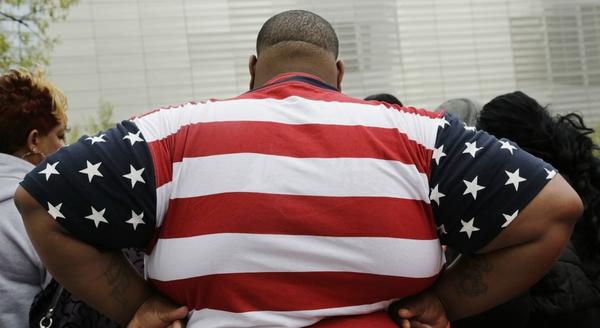 Tại sao nhiều người nghèo ở Mỹ lại mắc bệnh béo phì?