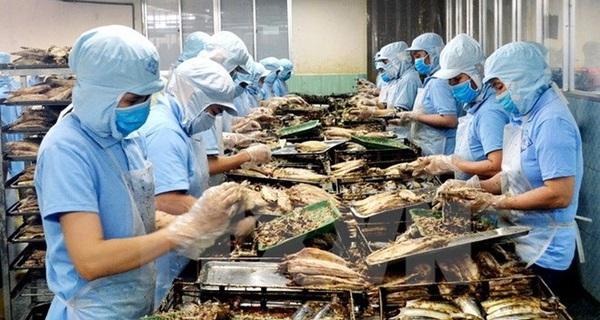 Thúc đẩy phía Hoa Kỳ sớm công nhận Việt Nam là nền kinh tế thị trường