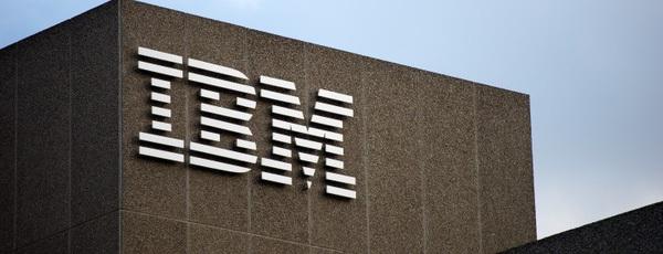 IBM - Gã khổng lồ già đang dần suy yếu